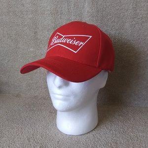 Accessories - Hat Cap Budweiser Anheuser Busch Beer